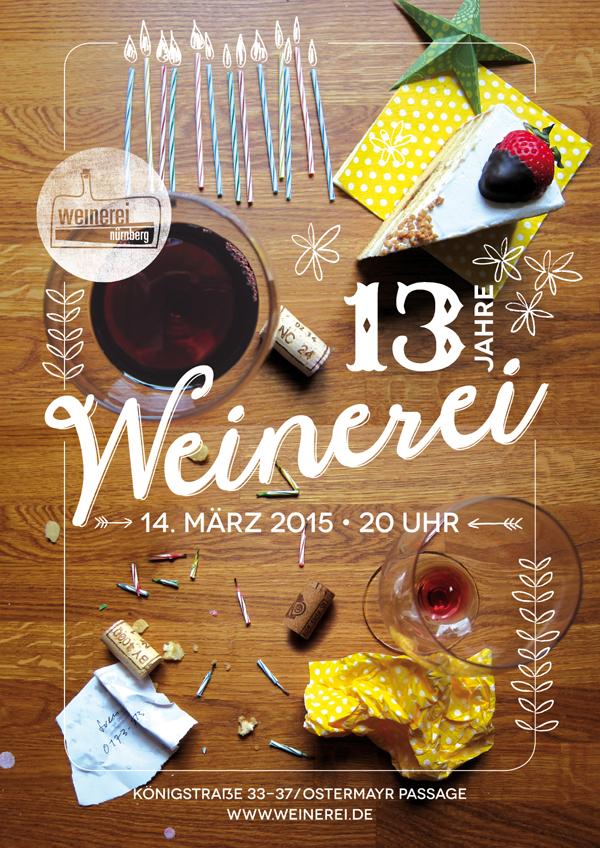 Weinerei-Plakat-13-Jahre