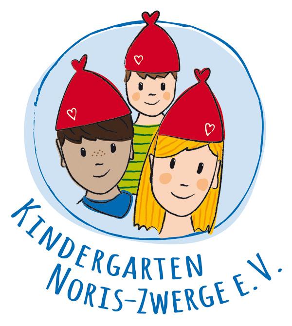 KindergartenNoriszwerge-Logo